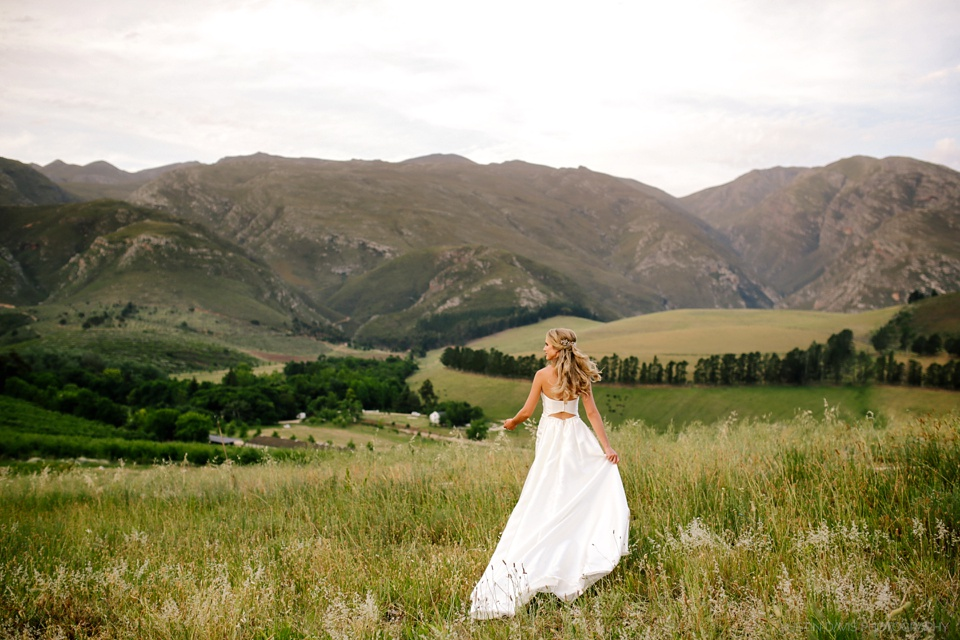 Holly Amp Desmond Wedding At Elandskloof Justin And Simone Photography Cape Town Wedding